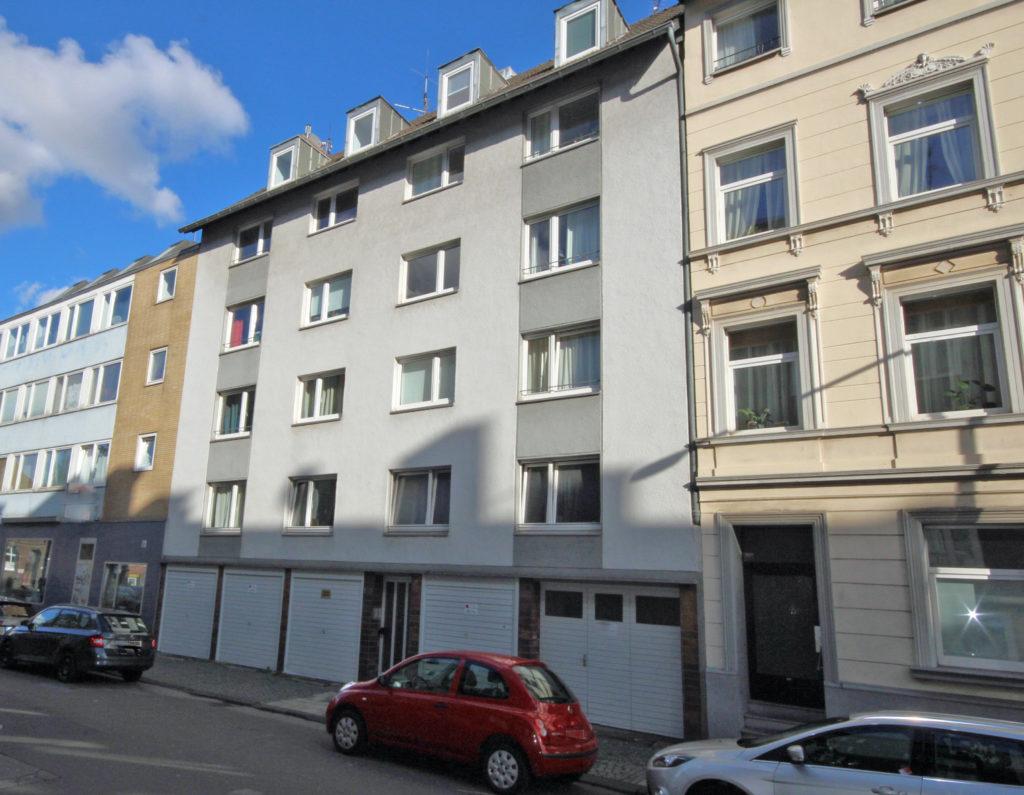 V1  1024x795 - Aachen Zentrum - Nähe Gericht